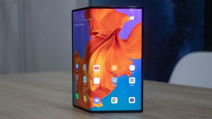 Huawei e Xiaomi encomendam vidro ultrafino para ecrãs dobráveis 3