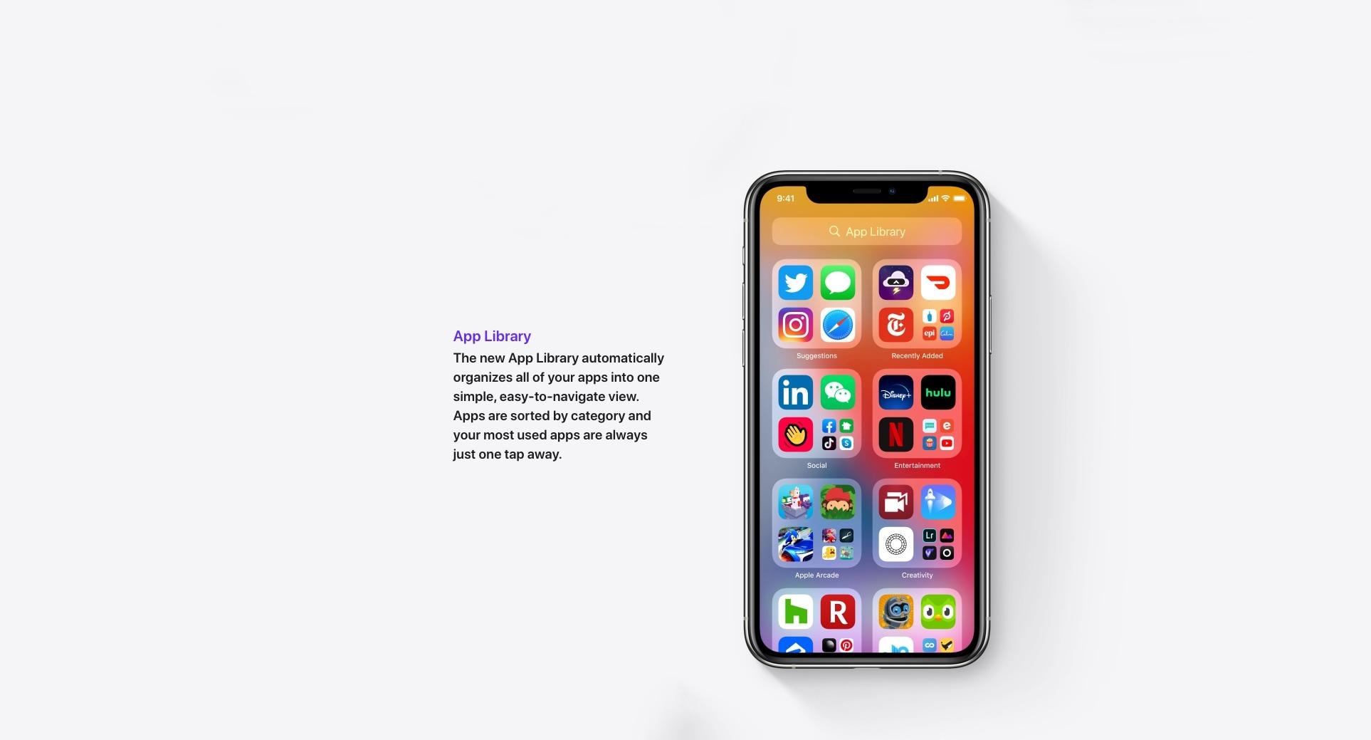 Dvanásť zahŕňa iOS 14 a iPadOS 14