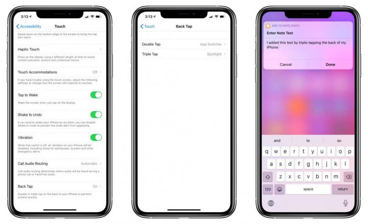 Dzwonki iPhone'a na iOS 14 działają z tyłu aplikacji