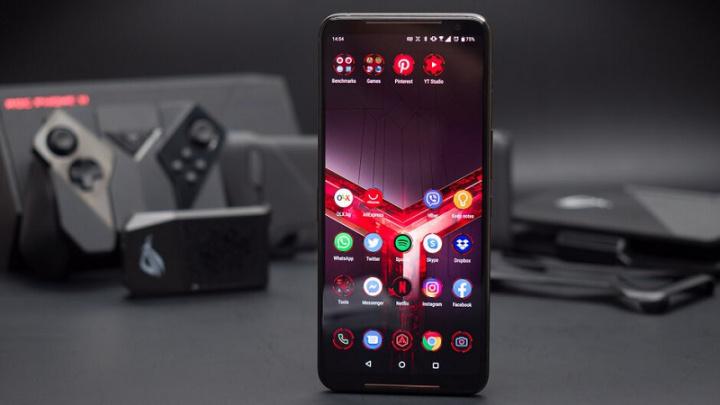 ASUS ROG Phone III: výkonný herný smartphone, ktorý bude uvedený na trh v júli 1