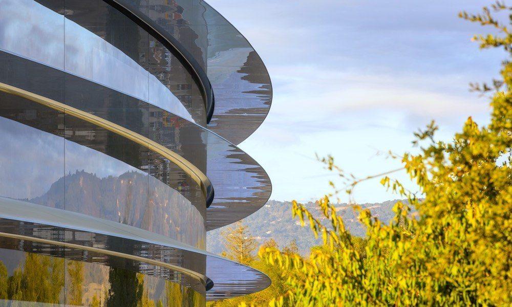 Apple Puisto avautuu vähitellen uudelleen, tässä näyttää uusi normaalisuus