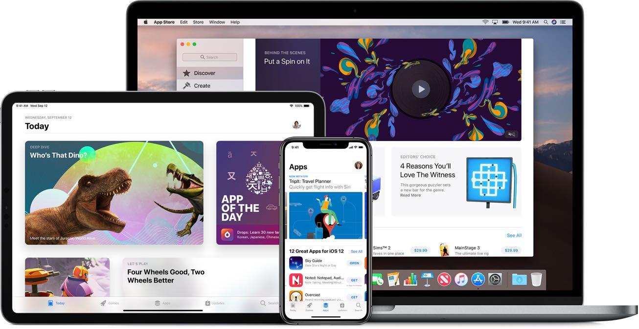 """Apple  confirma que corrigiu o erro do aplicativo """"não compartilhado"""" 1"""