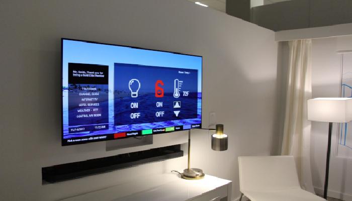 Aktualizacja DVB-T2 Włochy
