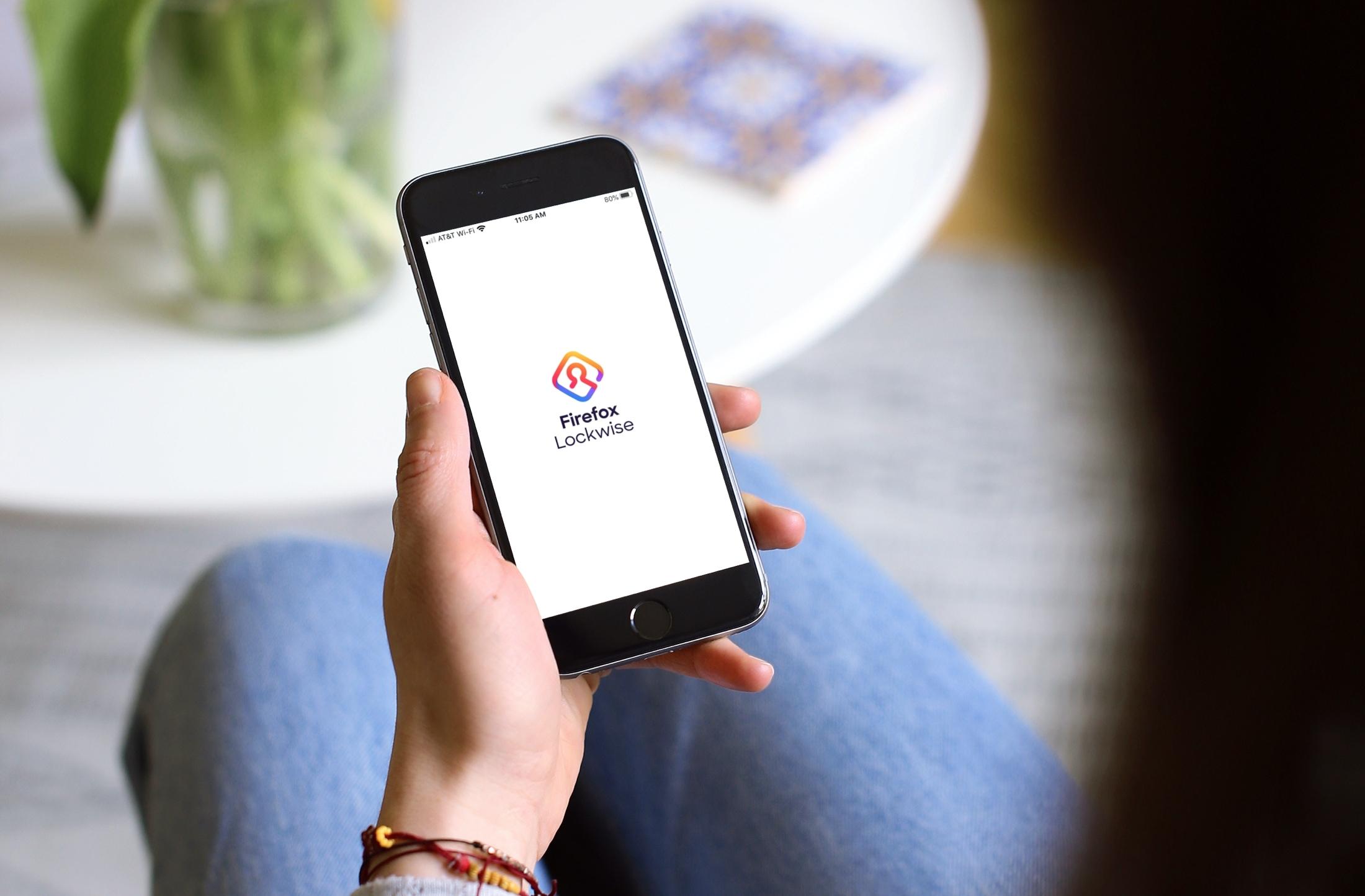 Firefox estetty iPhonessa
