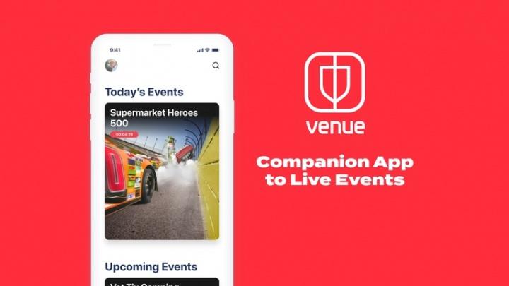 Miejsce to nowa aplikacja Facebook na wydarzenia na żywo 1