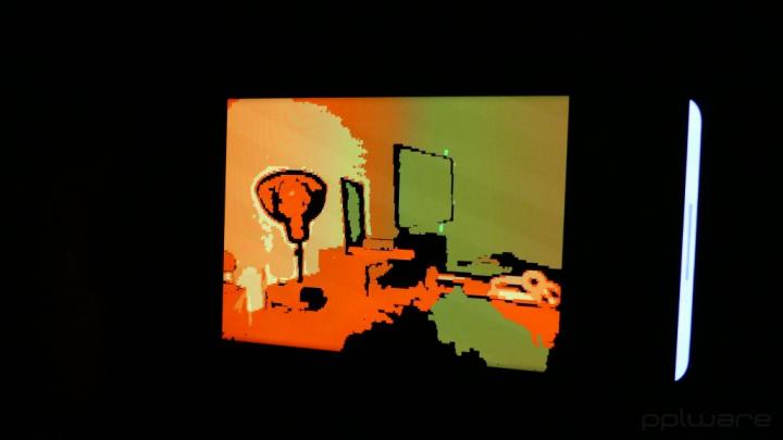 Dispositivo de visão noturna - Para ver no escuro usando um smartphone 1