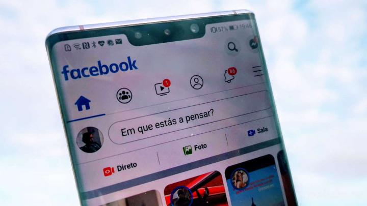 Facebook        Nové v tmavom režime aplikácie pre Android