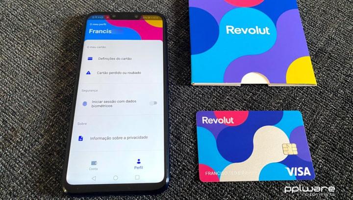 Revolut Junior: Dowiedz się, jak skonfigurować kartę dla najmłodszych