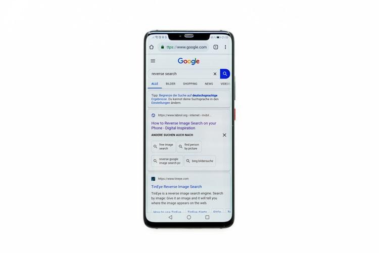 Trwale wyłącz wyszukiwanie głosowe Google
