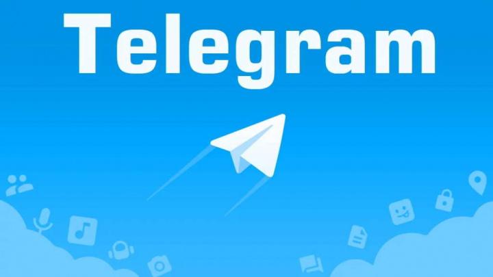 Drop WhatsApp!  Naučte sa, ako používať telegram (časť 7)