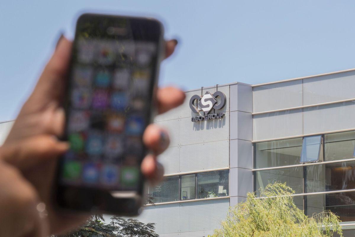 WhatsApp syyttää valvontayhtiötä hyökkäyksistä Yhdysvaltojen palvelimien kautta 1