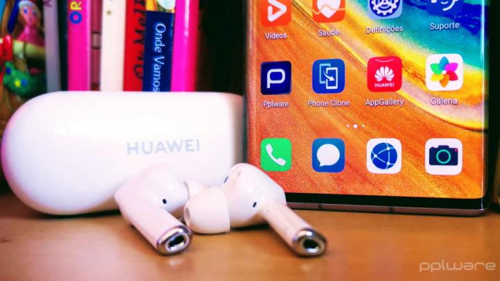 Klon telefonu Huawei migruje dane ze smartfona