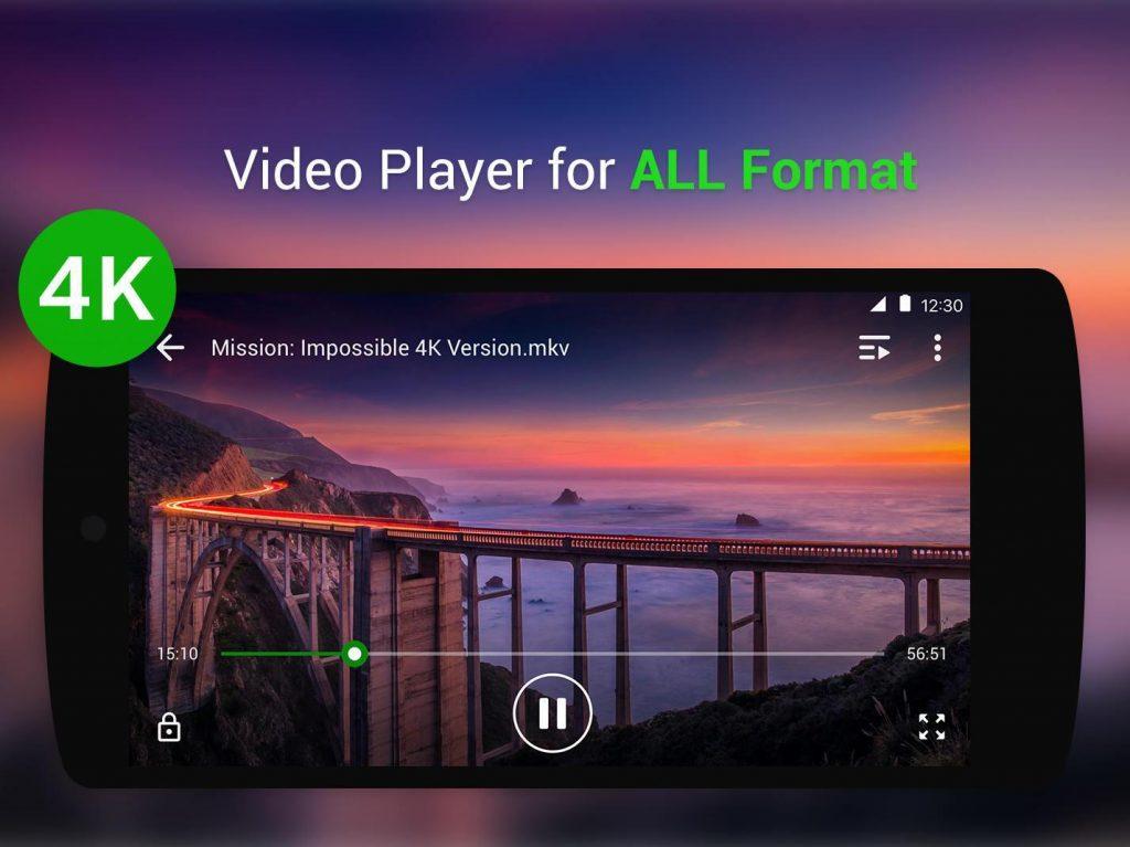 XPlayer Apk Lataa uusin versio - videosoitin kaikissa muodoissa (2020) 1