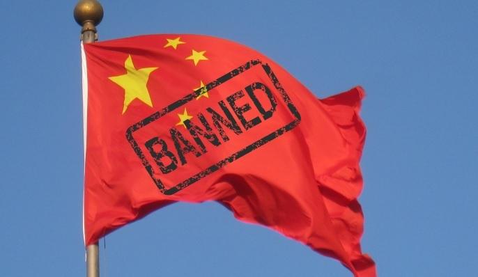 India zakazuje čínske aplikácie