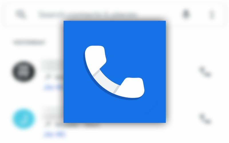 Aplikacja Google Phone może poinformować Cię o powodach połączenia z firmą