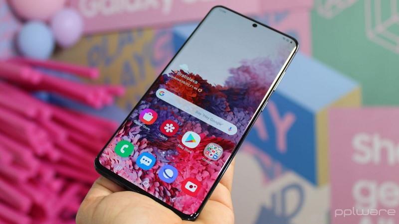 Samsung Galaxy M31s: smartfon, który powinien zabrać ze sobą baterię 6.000 mAh