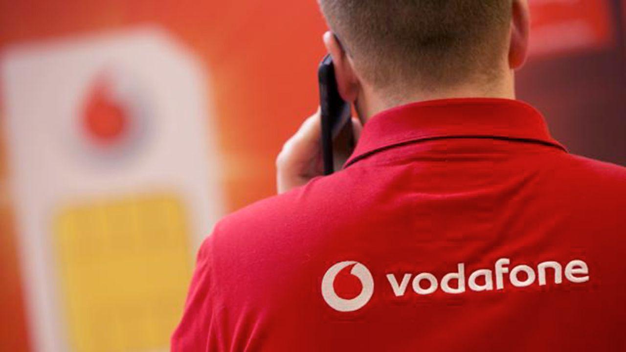 Vodafone: istnieją dwie oferty 50 GB tylko dla kilku i 5G
