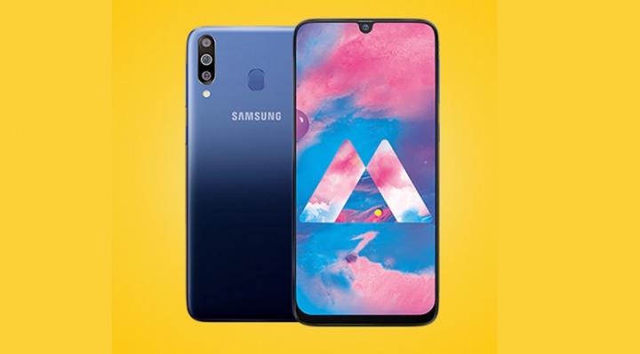 Samsung Galaxy M41 pode trazer uma bateria quase 7.000 mAh 2