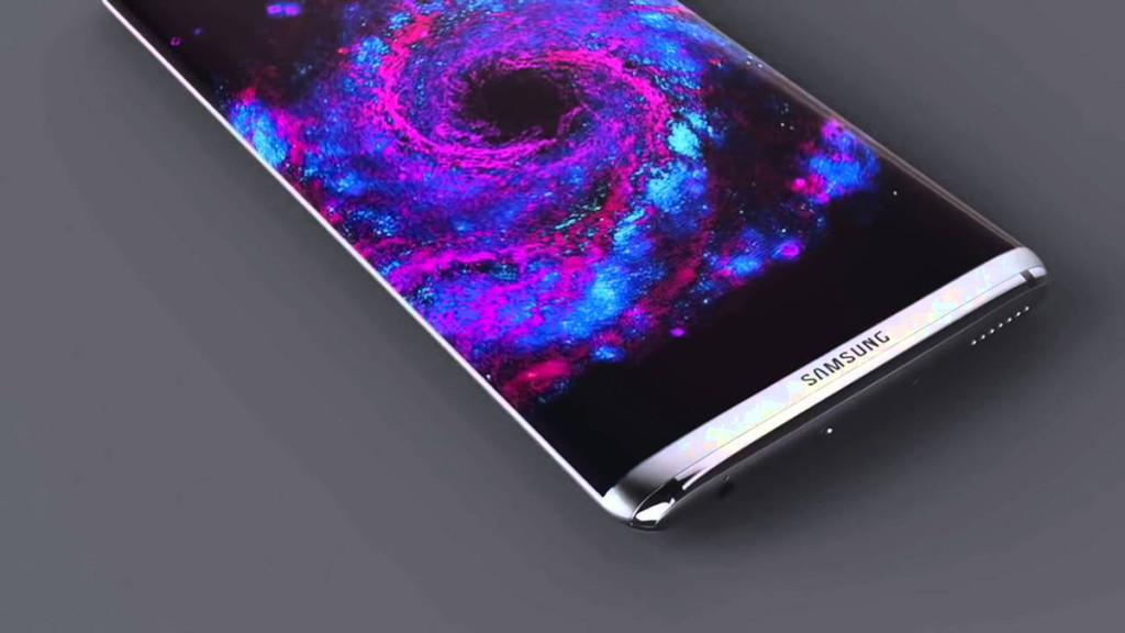 Galaxy S8 i Bluetooth 5.0 dla rewolucyjnego smartfona? 2
