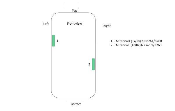 Nové technické údaje spoločnosti Samsung Galaxy Poznámka 20 Ultra vydané s certifikáciou FCC 3