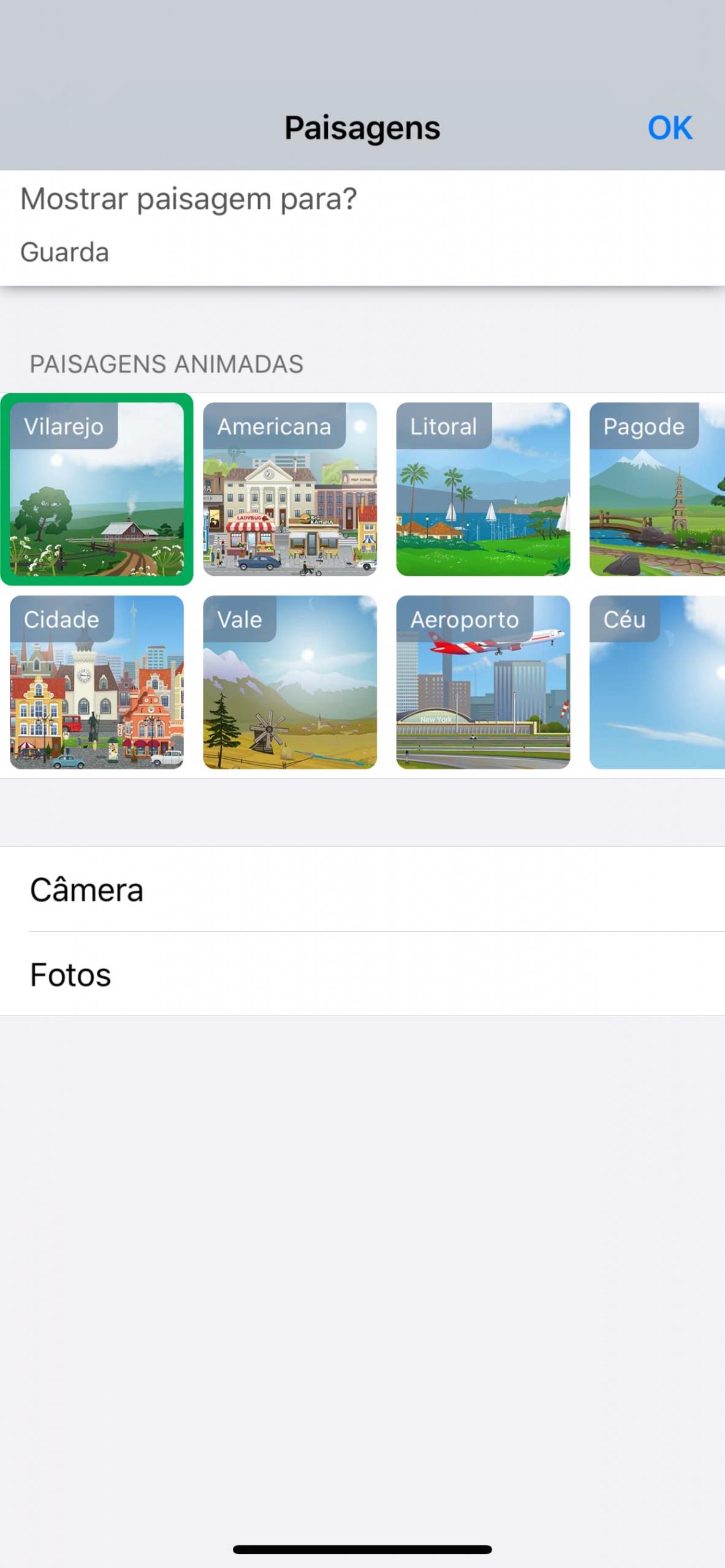YoWindow: aplikácia