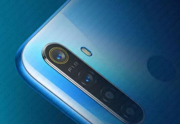 Zobacz specyfikacje Realme X50 i Realme X50 Lite 2