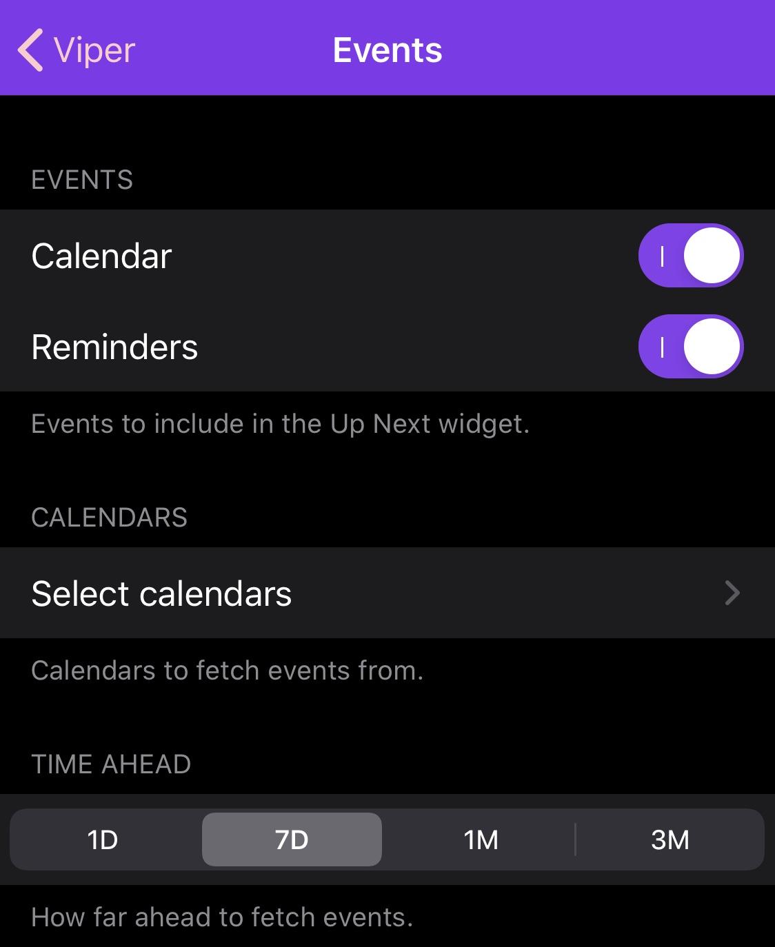 O Viper recarrega as telas iniciais e as telas bloqueadas do iPhone 7