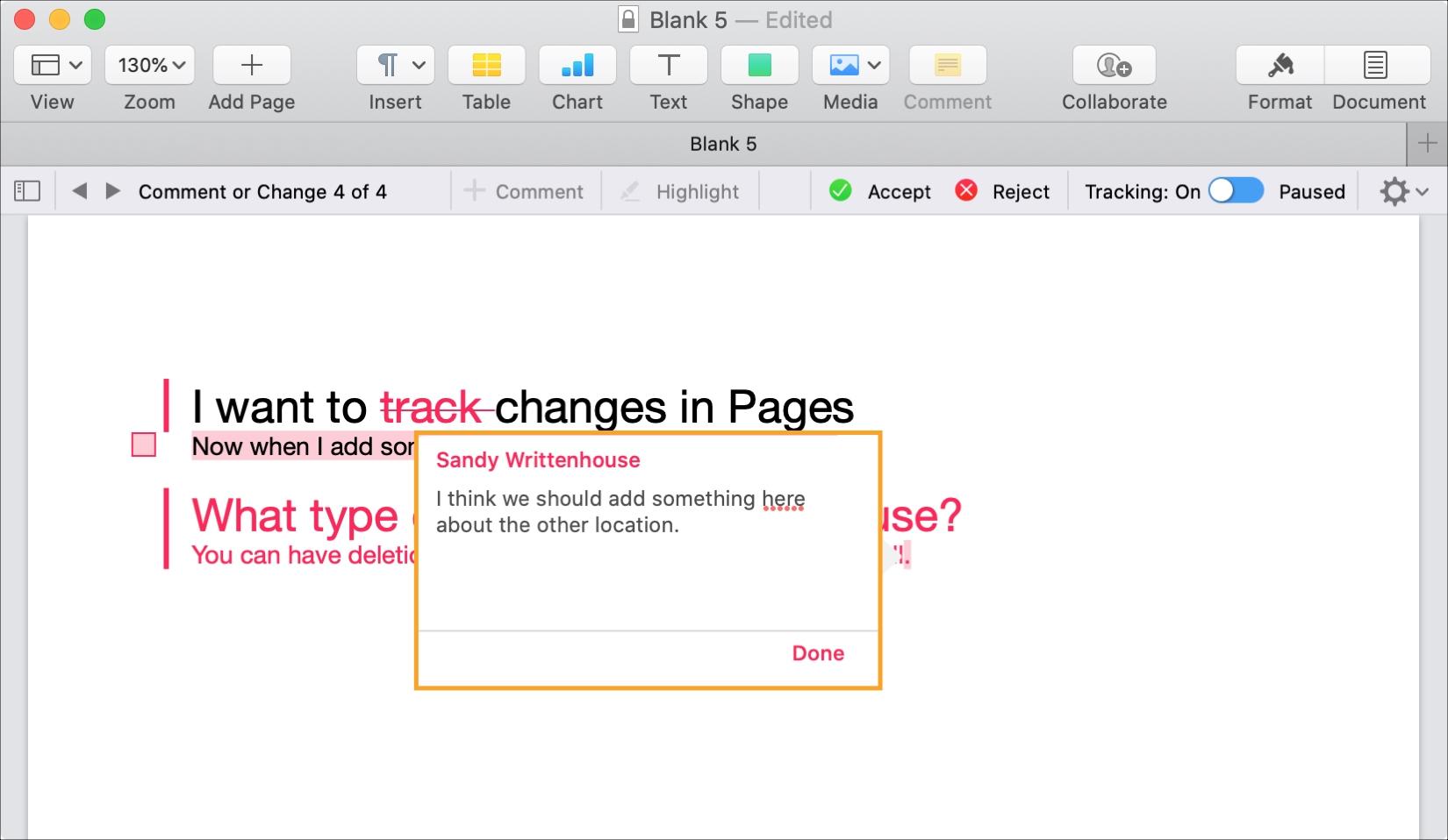 Mac Pages Zanechať komentár