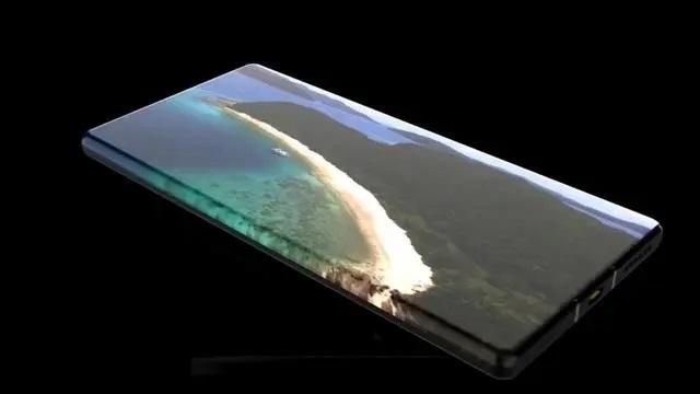 Nové fotografie Huawei Mate 40 boli vydané online 2