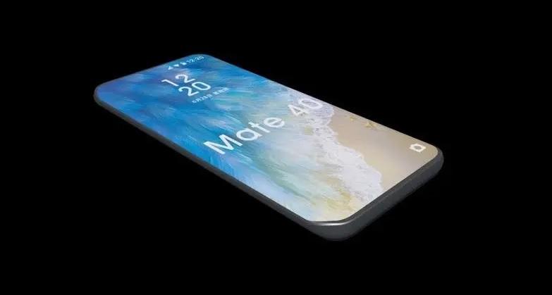 Nowe zdjęcia Huawei Mate 40 zostały wydane online