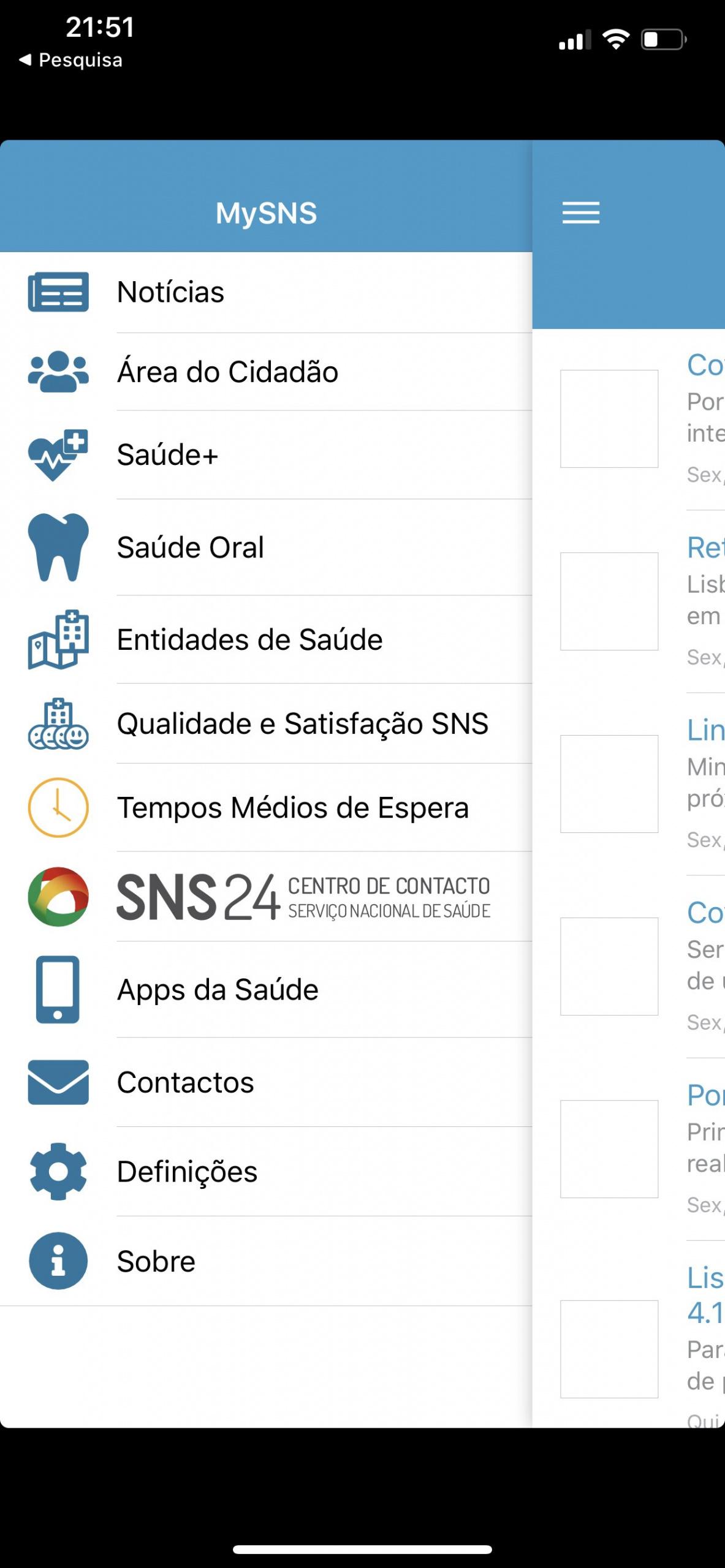 Tvoje zdravie: 3 národné aplikácie, ktoré musíte nainštalovať do svojho smartfónu 1