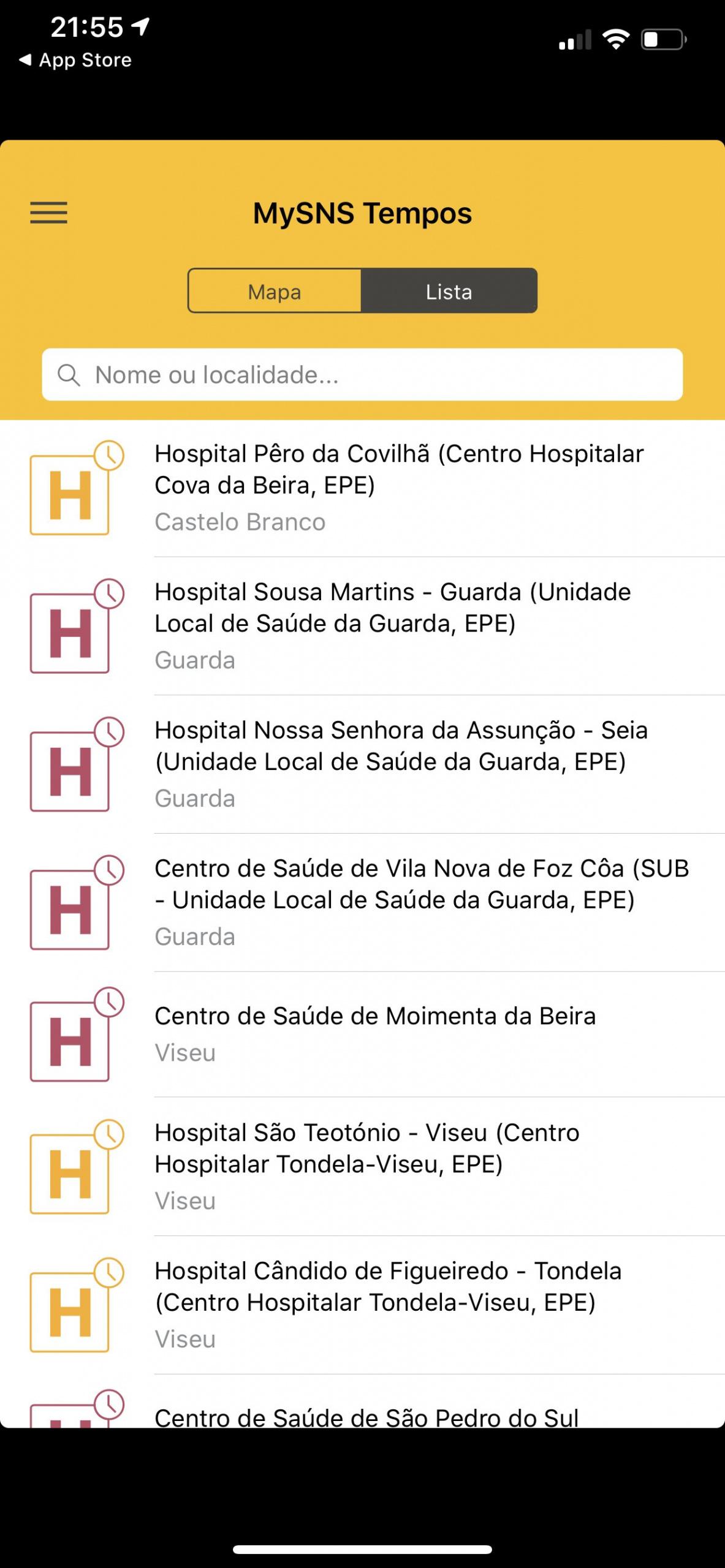 Sua saúde: 3 aplicativos nacionais que você deve instalar no seu smartphone 3