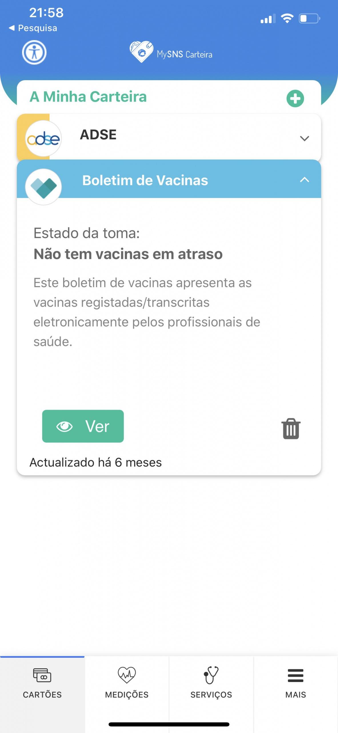 Sua saúde: 3 aplicativos nacionais que você deve instalar no seu smartphone 5