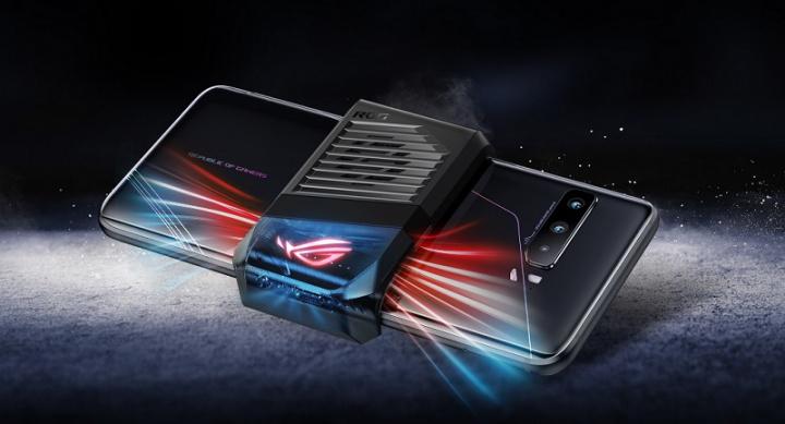 Konačno, ASUS je predstavio igrački pametni telefon ROG Phone III 4