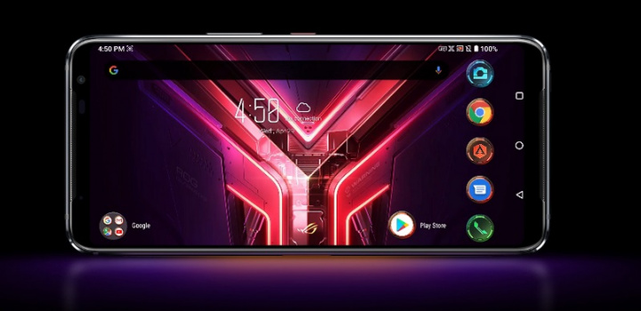 Konačno, ASUS je predstavio igrački pametni telefon ROG Phone III 5