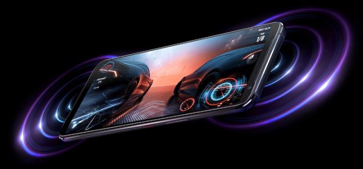 Konačno, ASUS je predstavio igrački pametni telefon ROG Phone III 8