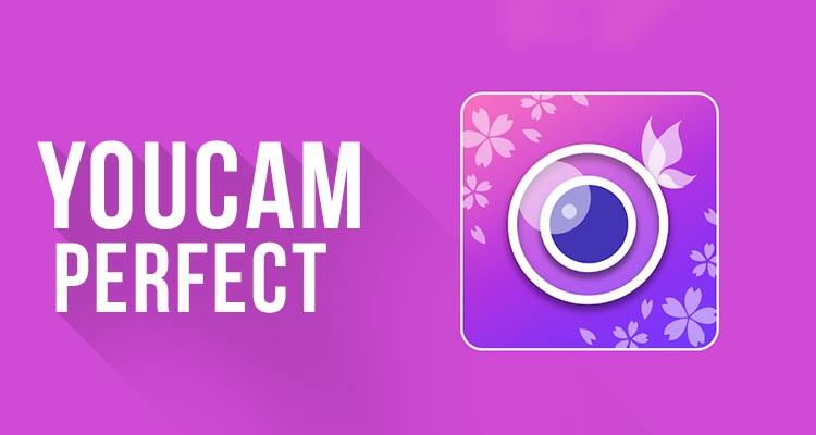 Youcam Perfect Apk Download Android - versão mais recente (2020) 2