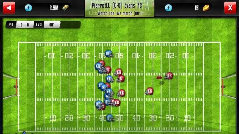Football Manager - os melhores jogos de futebol no Android