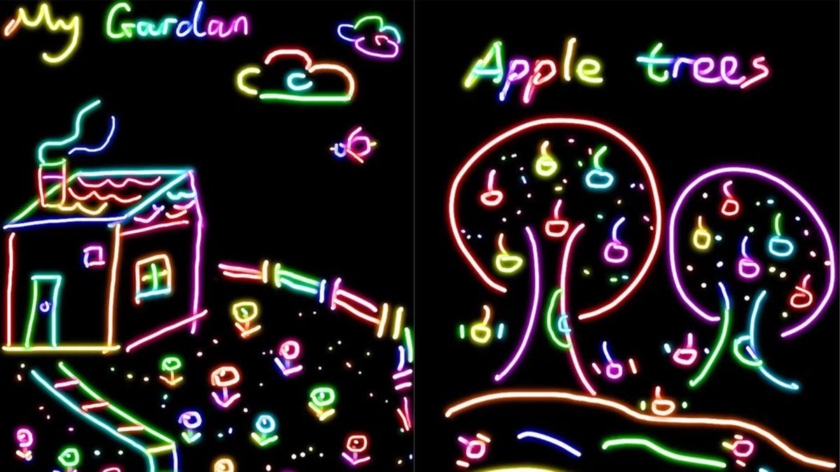 Kids Doodle Screenshot 2020