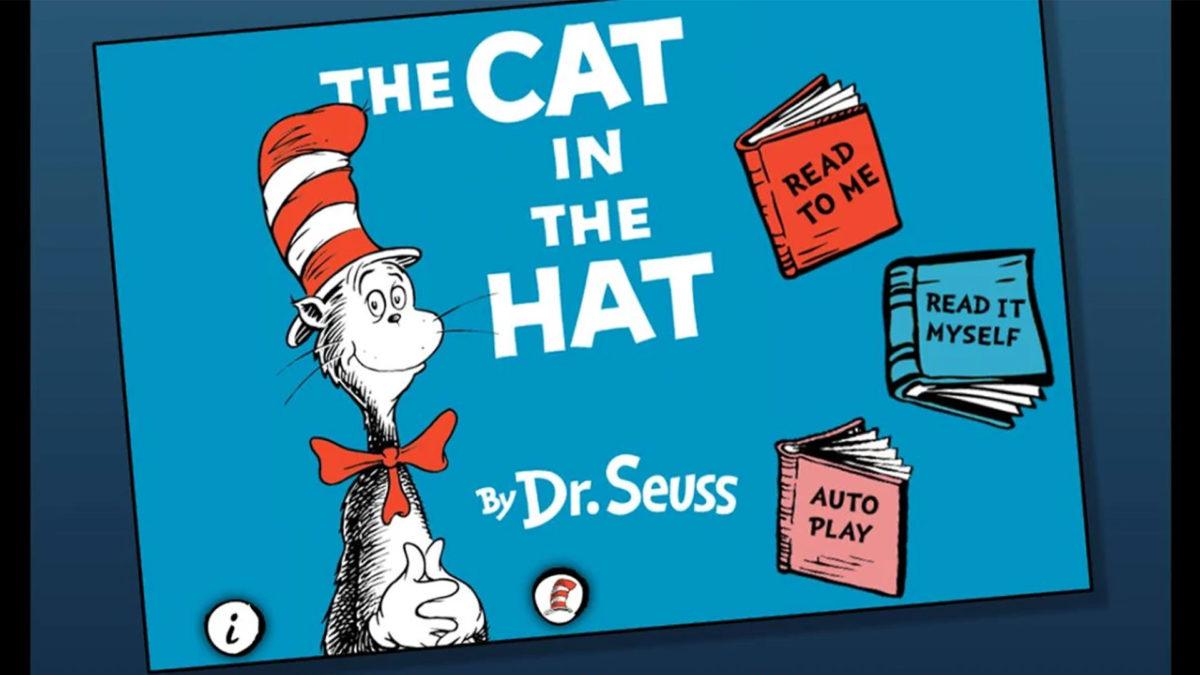 Captura de tela de um gato com um chapéu