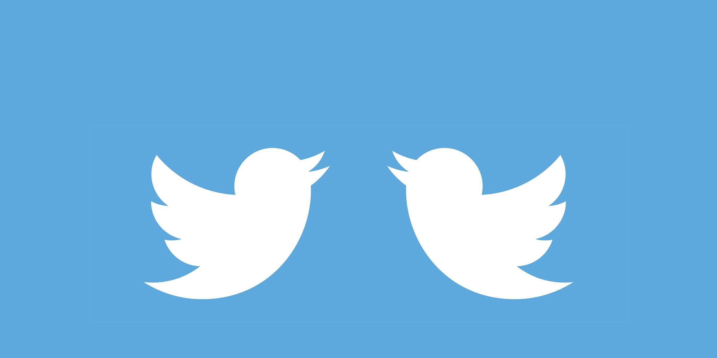 Jak przełączać się między Twitter rachunki