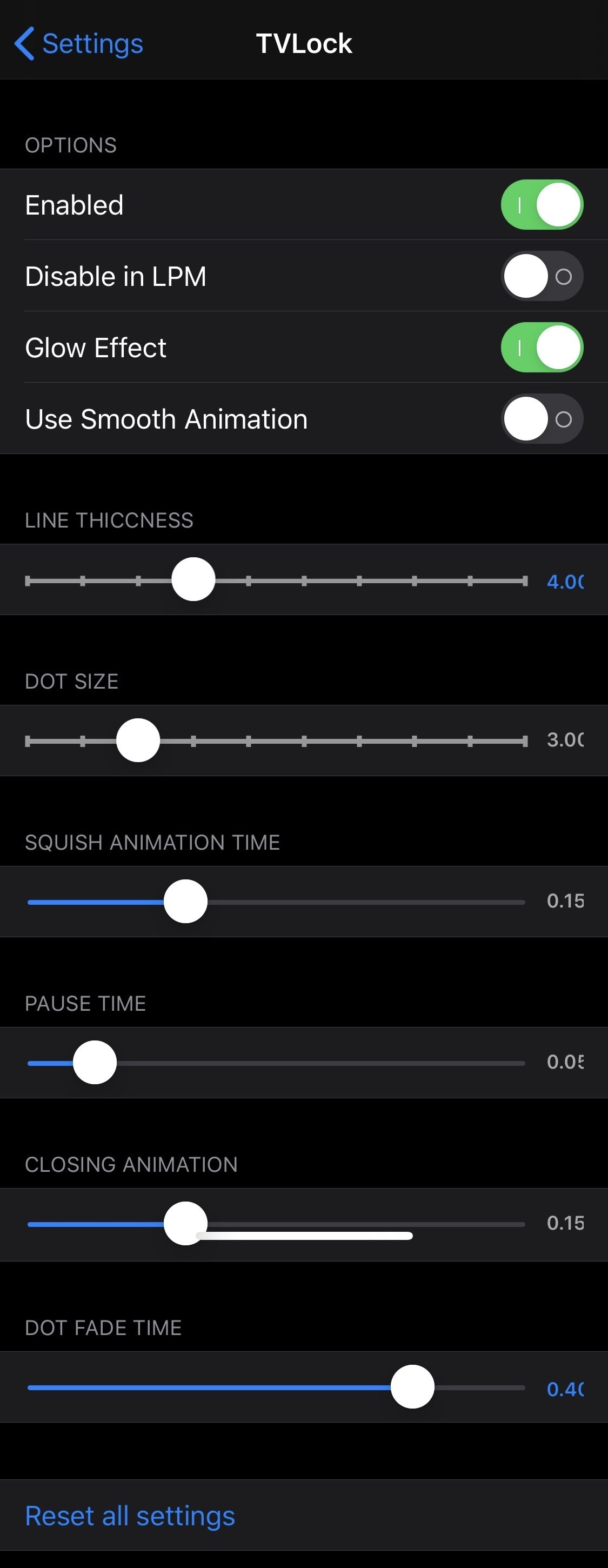 TVLock13 daje iPhone'om po jailbreaku starą animację blokowania inspirowaną telewizją 3