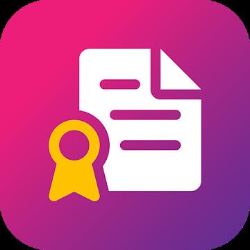 Kreator certyfikatów i aplikacja do generowania certyfikatów v4.9.1 (Premia) [Latest]