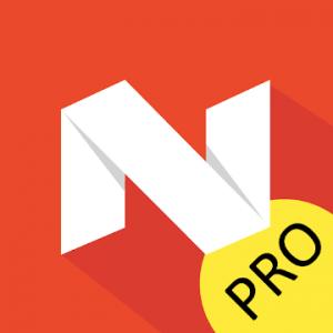 N + Launcher - Nougat 7,0 / Oreo 8,0 / Torta 9,0 v1.8,3 (SAP) (plaćeno) [Latest] 3
