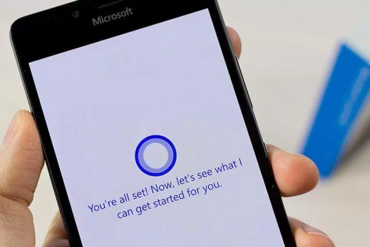 Microsoft zaprzestaje obsługi asystenta Cortany na Androida i iOS 2