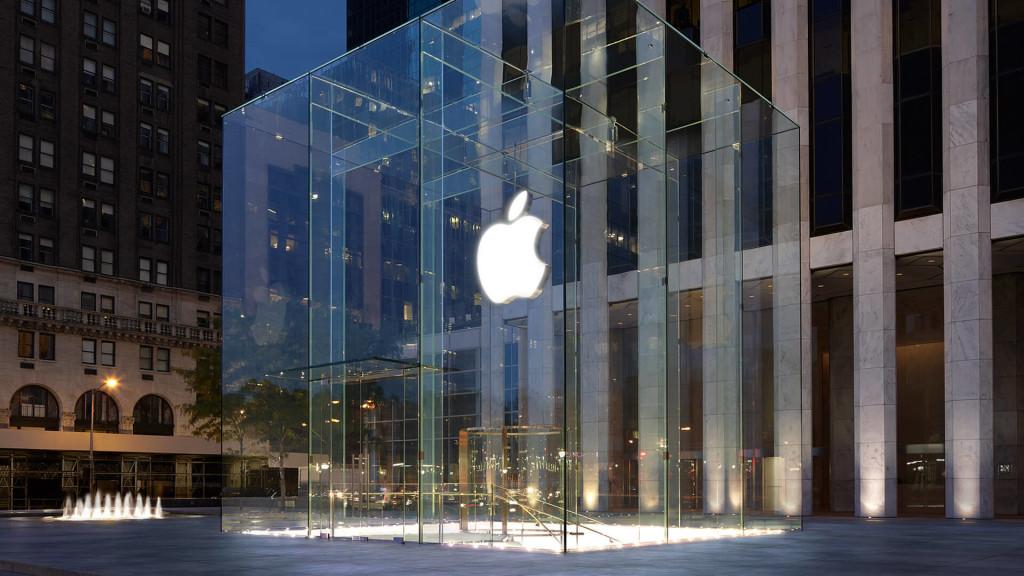 Czy wiesz, że Apple zbiera twoją pensję w sekundę? 8