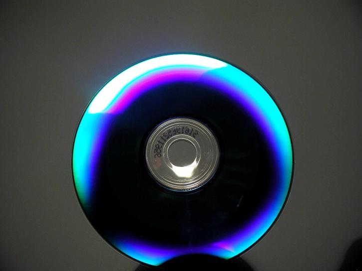 Czym różni się Blu-Ray od DVD?