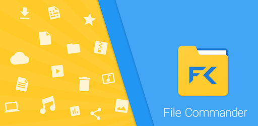 File Commander Premium Apk Pobierz najnowszą wersję (2020) 1