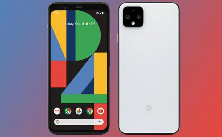 Smartfón Google Pixel 4 Model XL má vážny problém s batériou 1