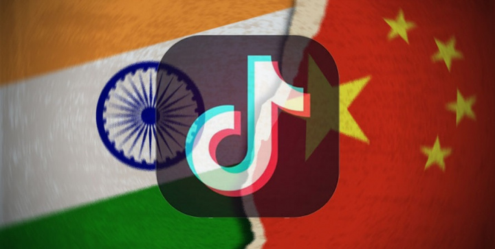 India zakazuje TikTok a 58 ďalších čínskych aplikácií na zdieľanie údajov 1